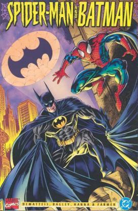 Spider-Man_and_Batman_Vol_1_1